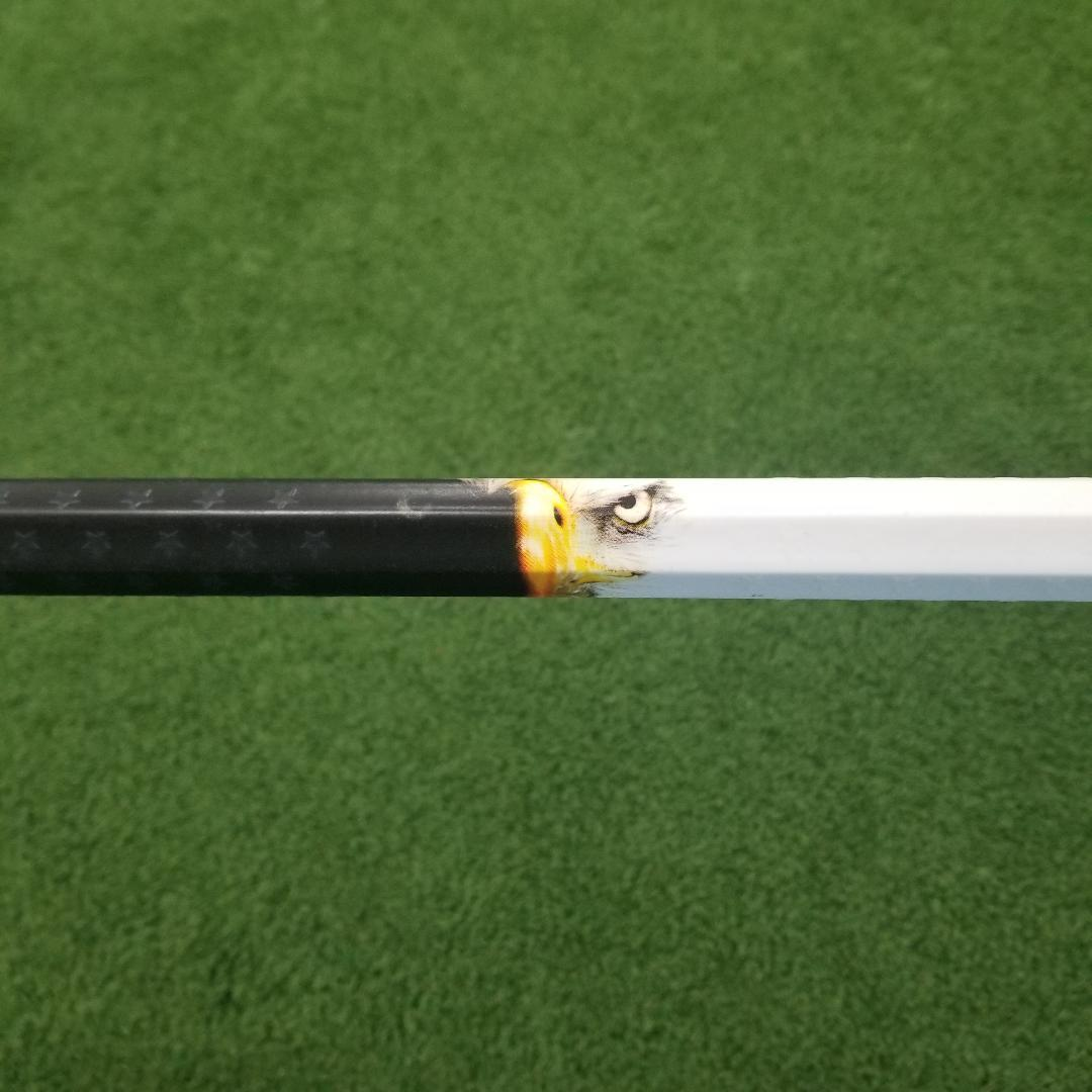 ECD DNA Custom Complete stick - True Comp Eagle USA and STX USA Mesh