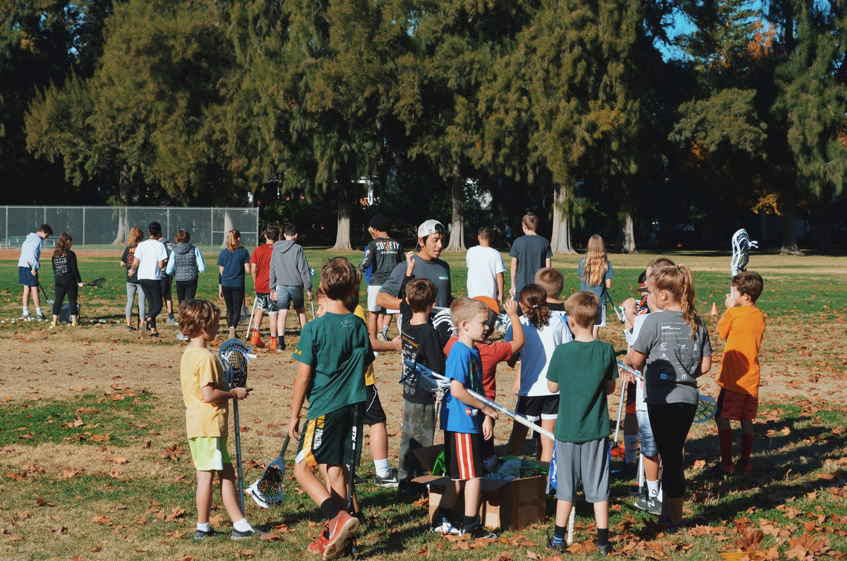 Lacrosse Fanatic August 2020 Skills and Drills Clinic Series
