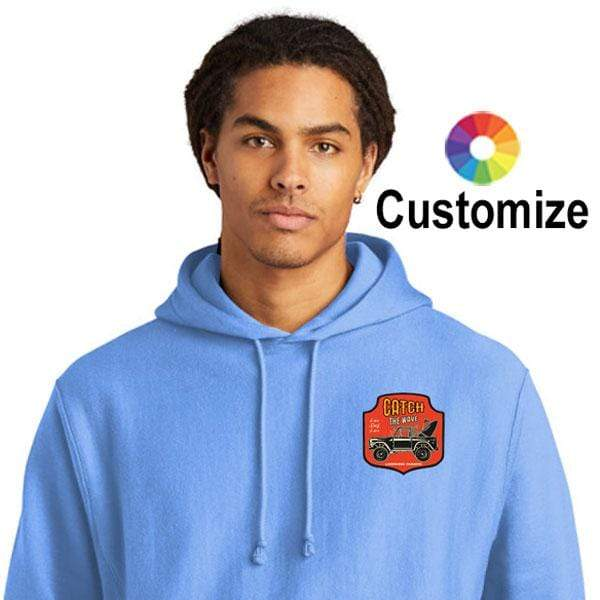 Lacrosse Fanatic Shirts 2020 Hoodie Customizer with All New Graphic Designs from Lacrosse Fanatic