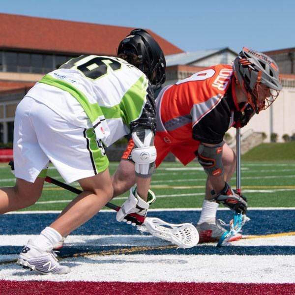 Maverik LOCK Face-Off Mens Lacrosse Head