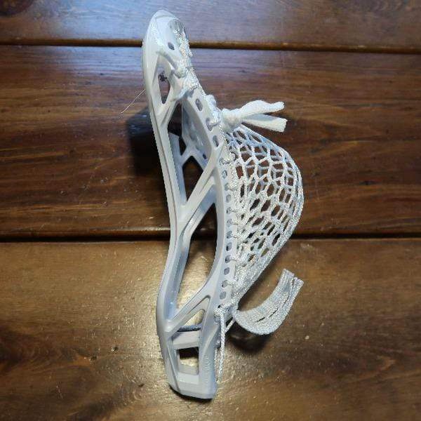 Maverik Tactik 2.0 Lax Fan Strung Men's Lacrosse Head