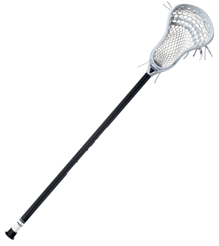 True Frequency Speed x Alloy 2.0 Attack Men's Complete Lacrosse Stick