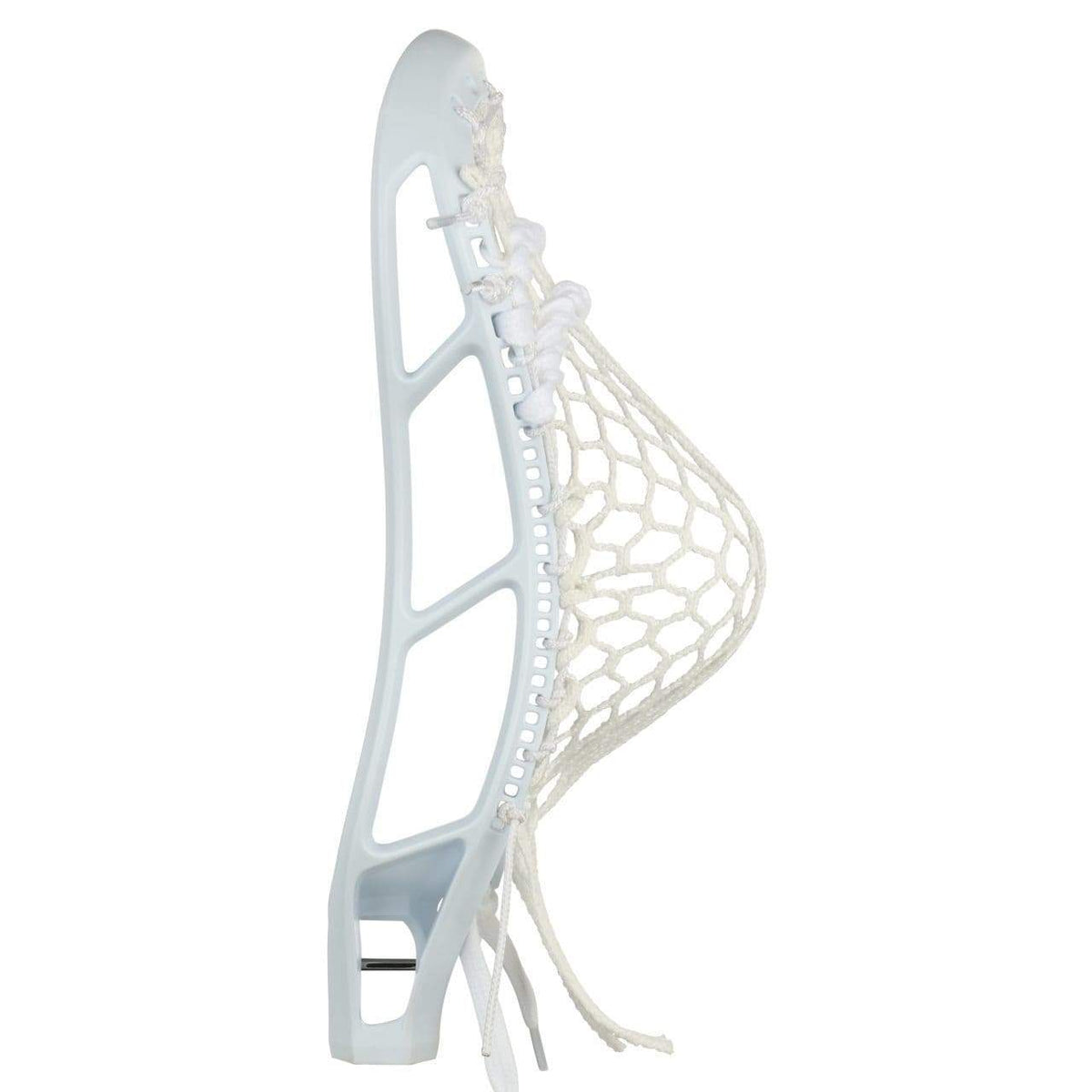 StringKing Legend Senior Factory Strung Men's Lacrosse Head