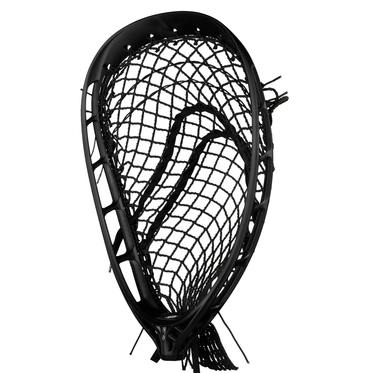 StringKing Mark 2G Goalie Factory Strung Grizzly 2s Lacrosse Head