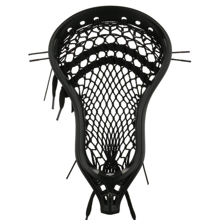 StringKing Mark 2T Midfield Factory Strung Mens Lacrosse Head