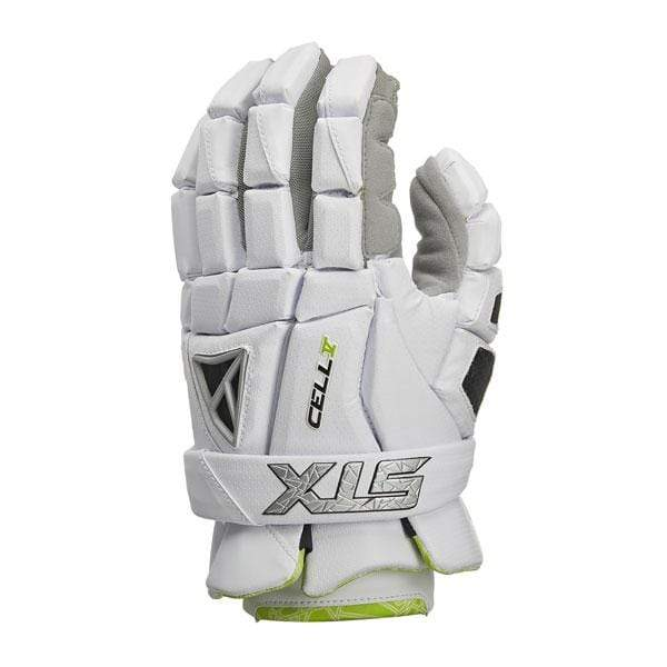 STX Gloves STX Cell V Lacrosse Gloves from Lacrosse Fanatic