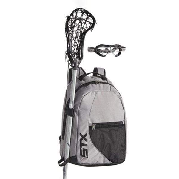STX Starter Sets STX Crux 300 Starter Pack from Lacrosse Fanatic