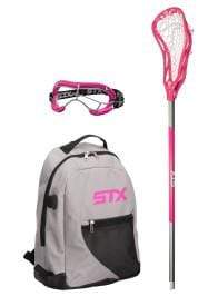 STX Exult 200 Backpack Girl's Starter Set Pack