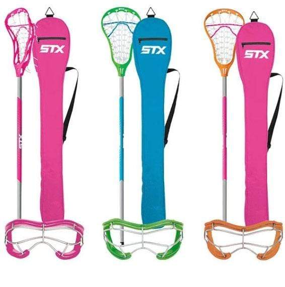 STX Exult 200 Girl's Starter Set Pack