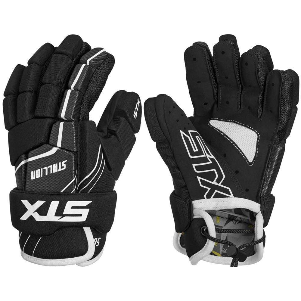 STX Stallion 50 Boys Lacrosse Starter Set