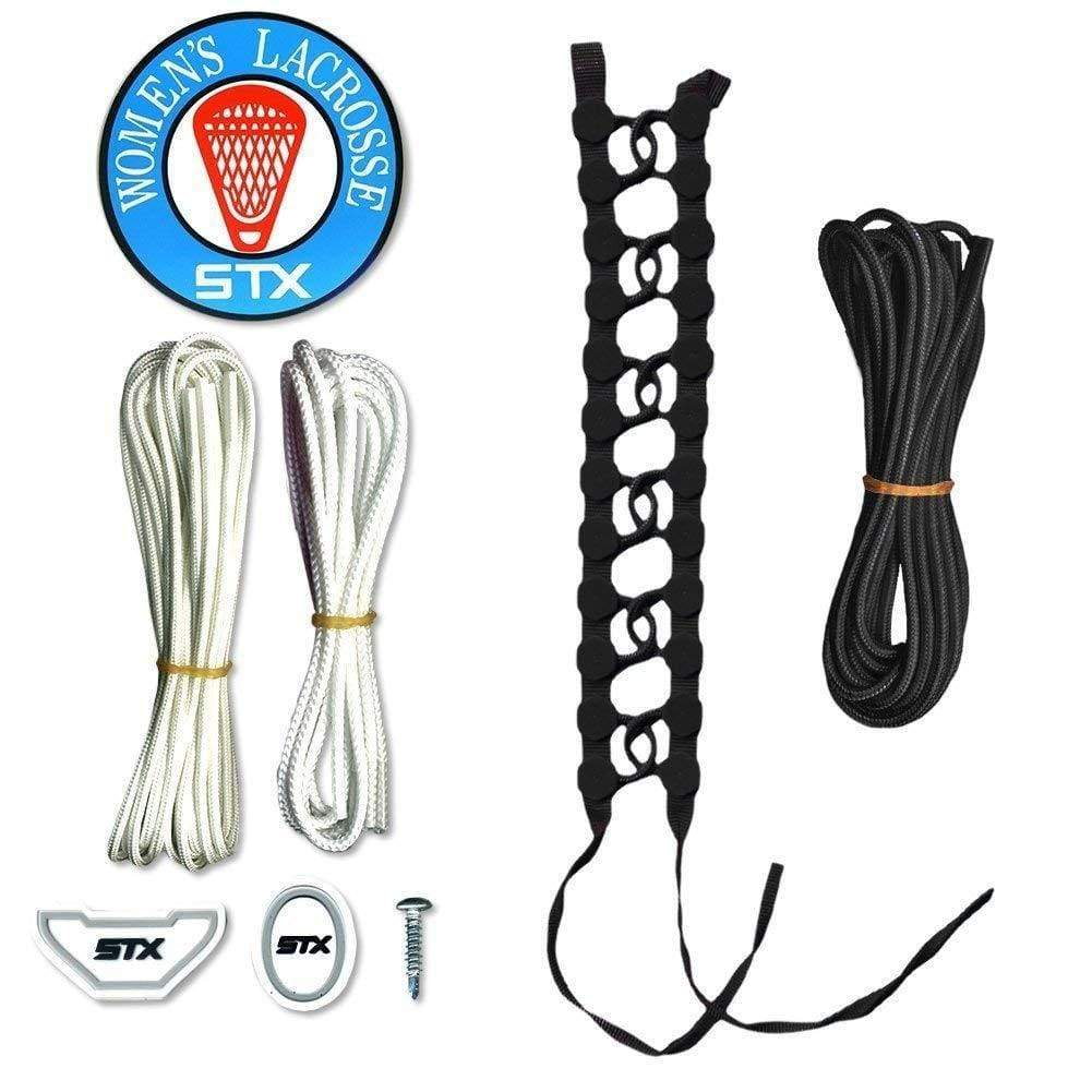 STX Ramp Pocket Women's Lacrosse Stringing Kit