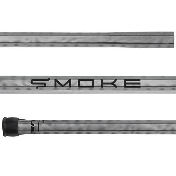 TRUE Handles Silver True SMOKE Womens Lacrosse Shaft from Lacrosse Fanatic