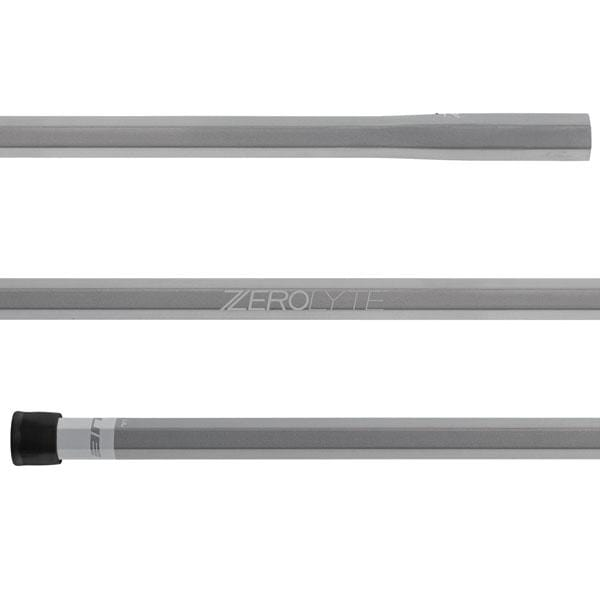 TRUE Handles White True Zerolyte Womens Lacrosse Shaft from Lacrosse Fanatic