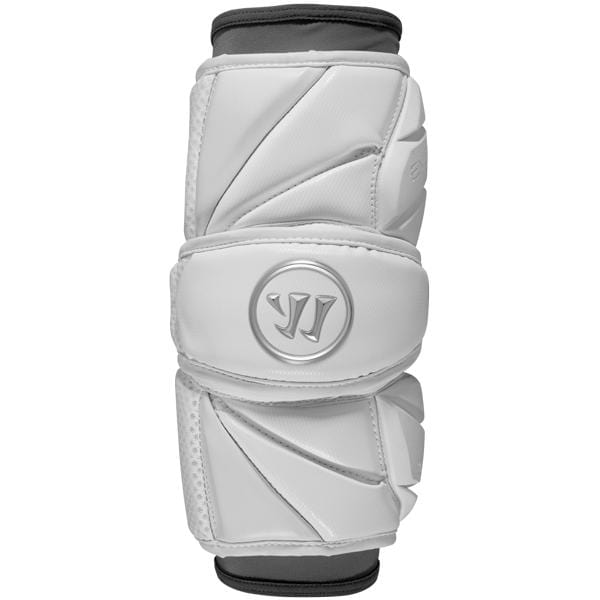 Warrior Arm Pads Warrior EVO Pro 2019 Lacrosse Arm Pads from Lacrosse Fanatic