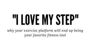 Your Next Favorite Fitness Tool