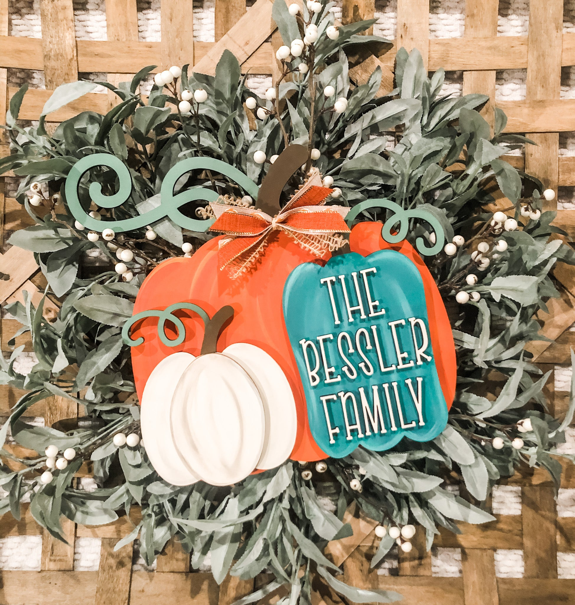 Stand Alone Pumpkins DIY Kit