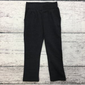 Charcoal Legging Pants