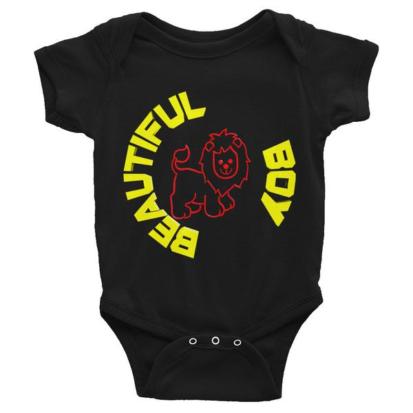 Beautiful boy ONESIE ByJackson