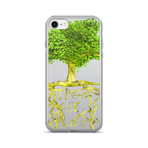 Tree of Life iPhone 7/7 Plus Case ByJackson - ByJackson