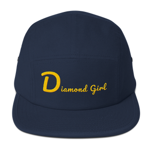 Diamond Girl Cap ByJackson
