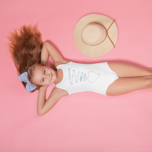 Music Baby Girls Swimsuit ByJackson