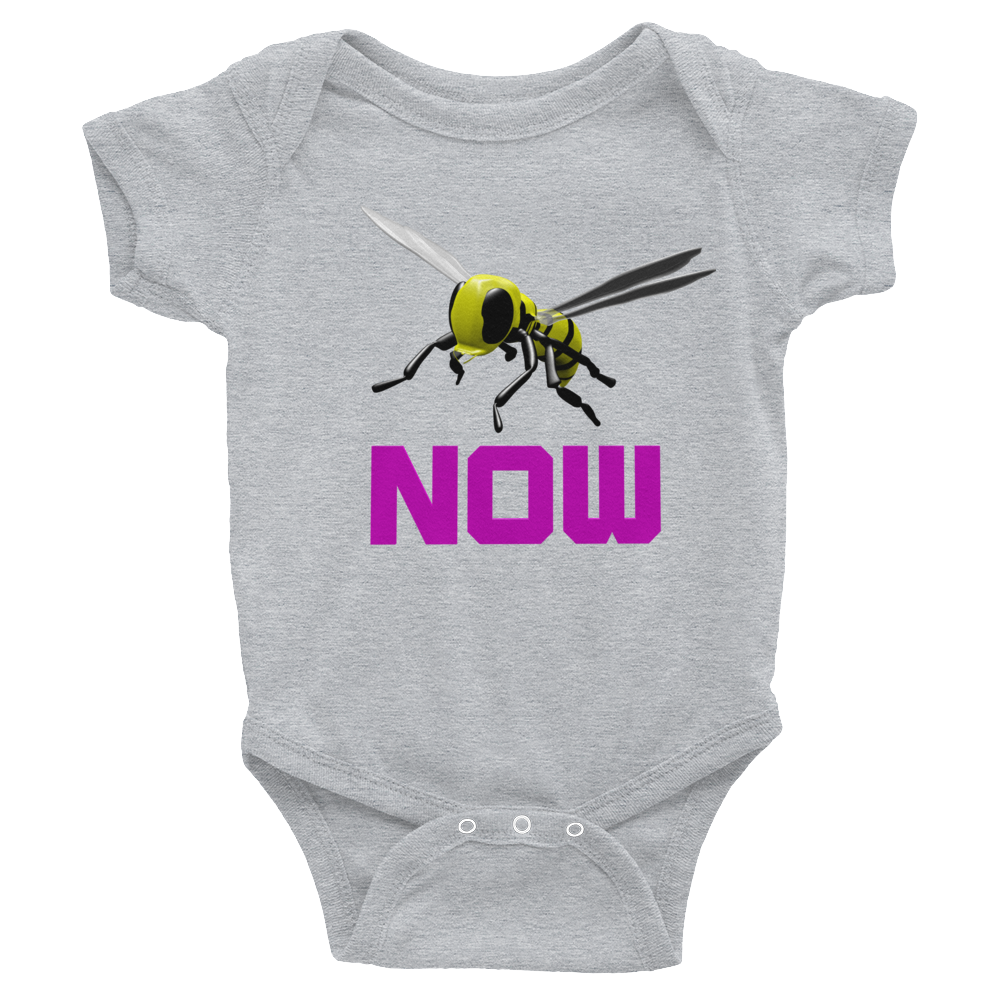 BEE NOW Bodysuit ByJackson - ByJackson