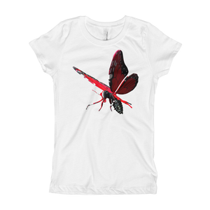Single Butterfly Tee Shirt ByJackson - ByJackson