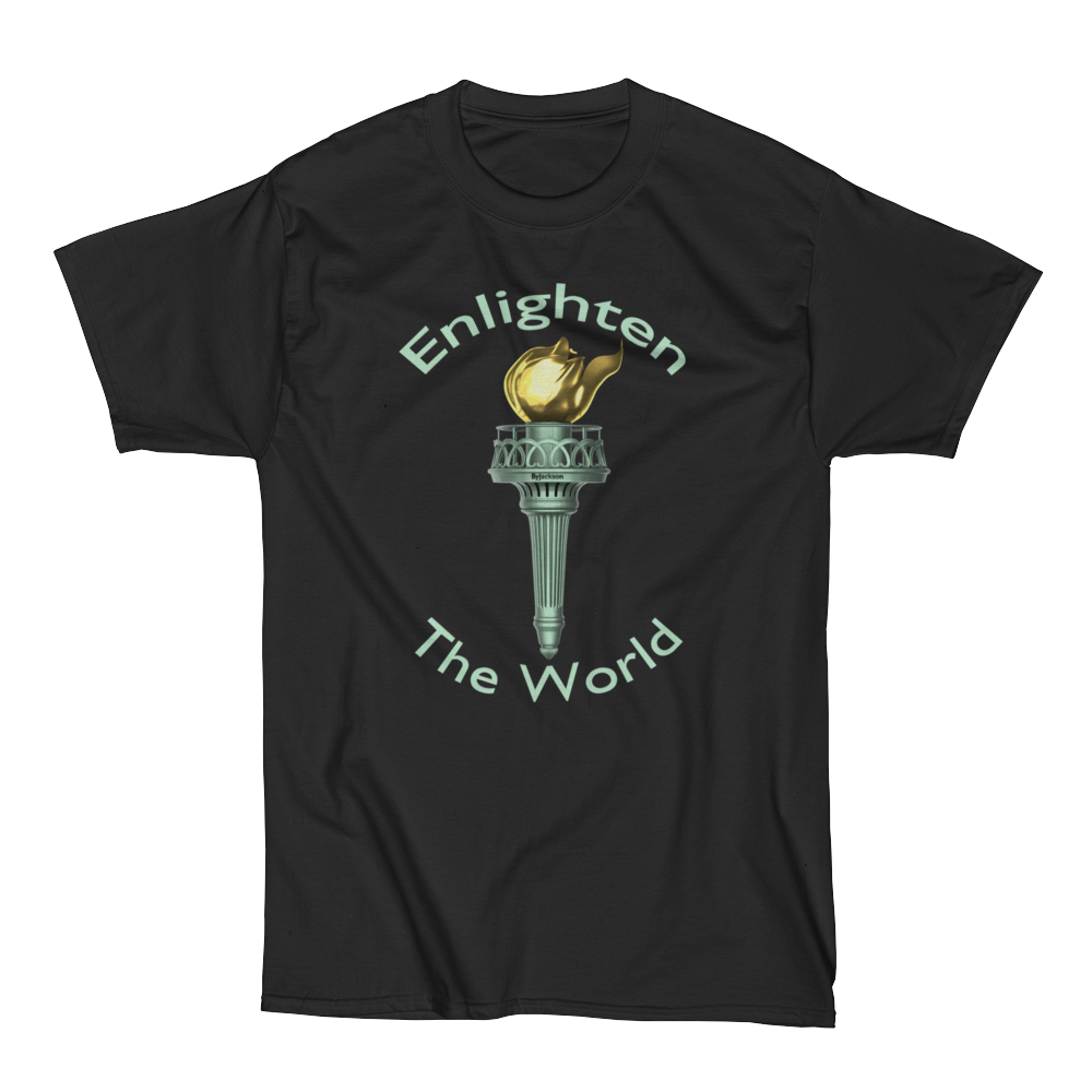 Enlighten 7 Men's T-Shirt ByJackson