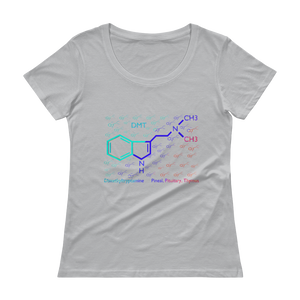 DMT Ladies' Scoopneck T-Shirt ByJackson