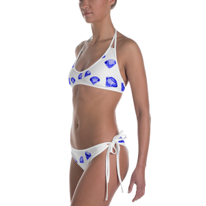 Blue Diamonds Bikini ByJackson
