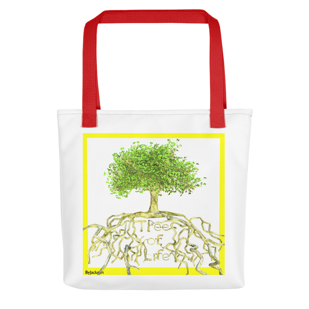 Tree of Life Tote bag ByJackson - ByJackson