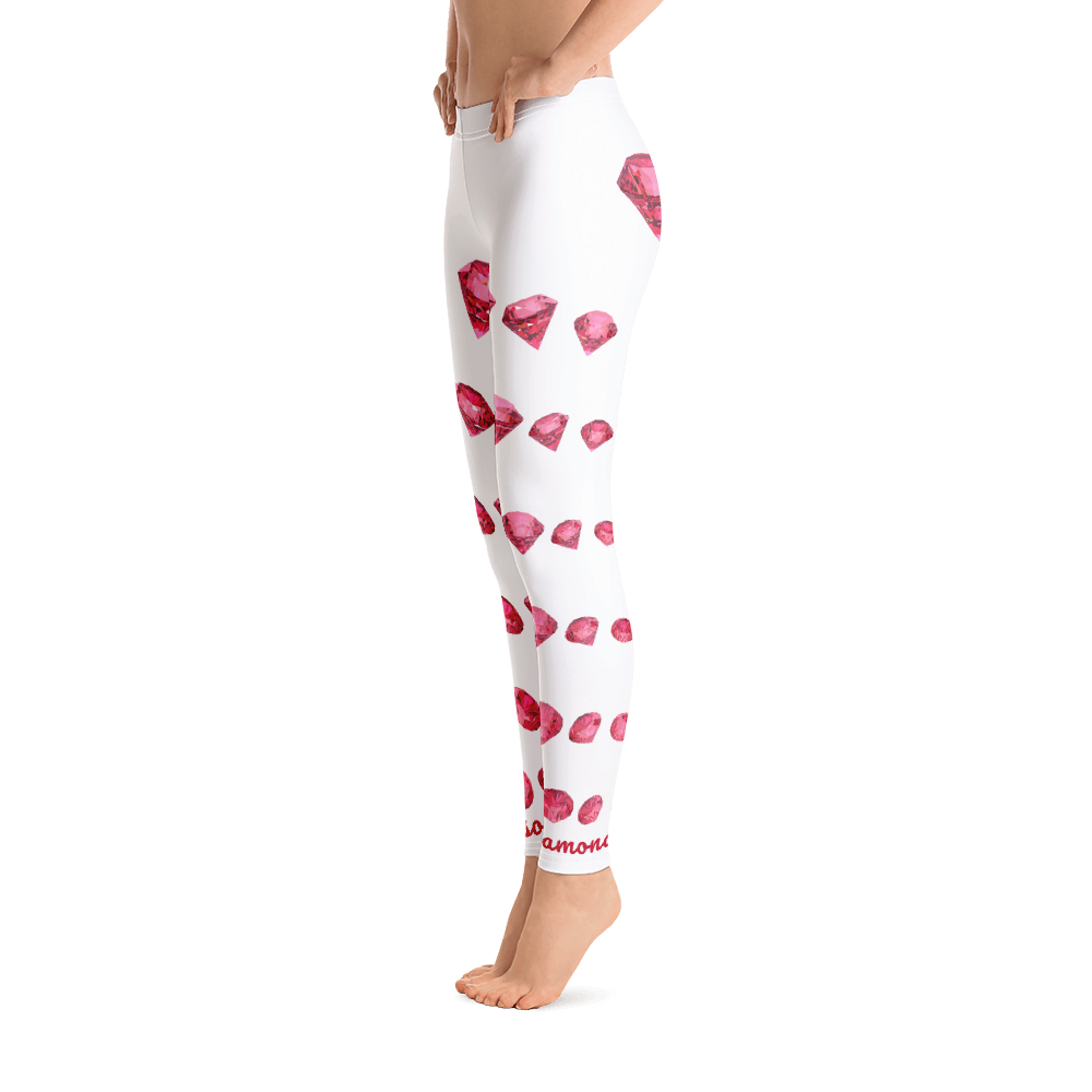 Diamond Girl Leggings ByJackson
