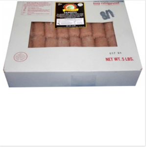 Donnelly F/S Cocktail Sausage 2.27Kg (80oz) **Perishable Shipping Policy**
