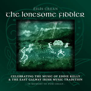 The Lonesome Fiddler (CD)