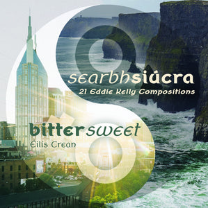 Searbh Siúcra (CD)