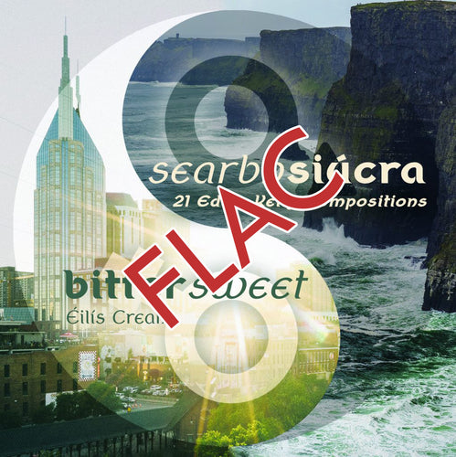 Searbh Siúcra (FLAC: Compressed)