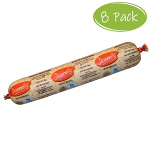 Donnelly White Pudding (8oz) 8 Pack **Perishable Shipping Policy**