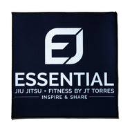 EJ Academy Patch - Black or White - Large