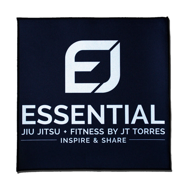 EJ Academy Patch - Black or White - Small