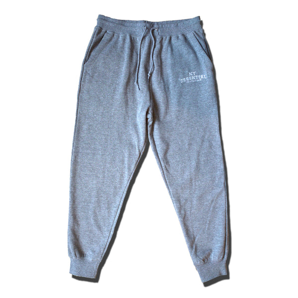 EJ College Joggers - Sports Grey - Mens
