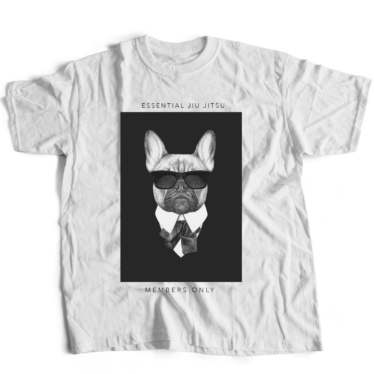 "EJ ""Members Only"" Oliver T-Shirt"