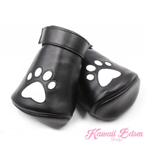 Puppy Play Fist Mitts (1443901505588)