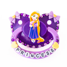 Princess Custom Pacifier (4537743474740)
