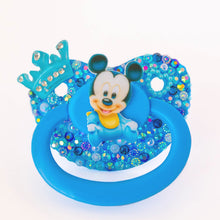 Baby Mickey Custom Pacifier