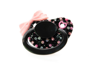 Bow Custom Pacifier