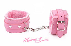 Pair of Hand cuffs (10889448391)