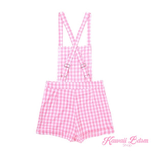 baby babygirl overalls clothing ddlg mdlg cglg cgl caregiver little girl boy sexy submissive fetish pink ddlgworld ddlgplayground abdl by Kawaii BDSM - cute and kinky / Worldwide Free
