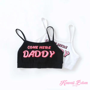 Come Here Daddy Lingerie Set