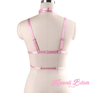 Doll Harness