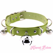 Kitty Cat Bell Collar (1453658669108)